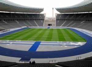 2015 findet das Finale der Champions League in Berlin statt (Foto: Elke Handke / pixelio.de)