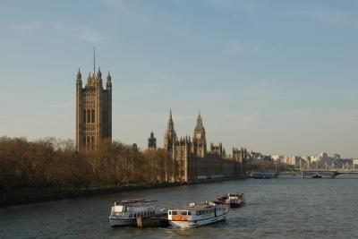 Wen Löw schont, dem bleibt Zeit für Sightseeing in London...(Foto: fikomiwi  / pixelio.de)