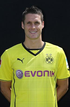 Kapitän Sebastian Kehl übte schonungslos Kritik an seinem Team (Foto: BVB)