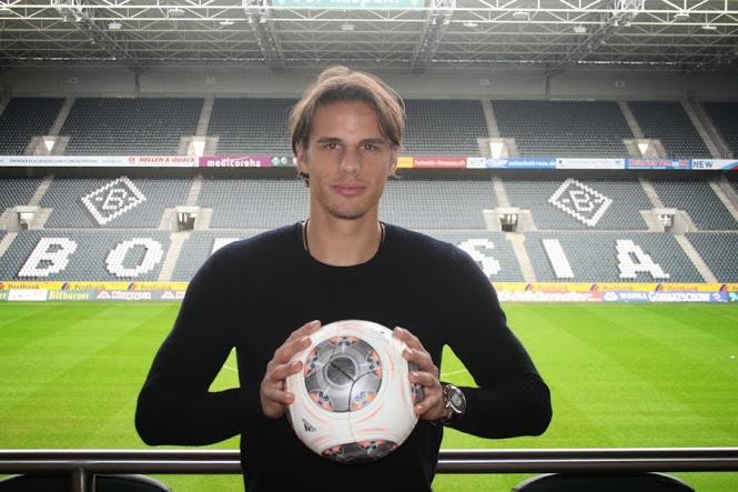 Borussia verpflichtet zur neuen Saison Yann Sommer (Foto: https://plus.google.com/)