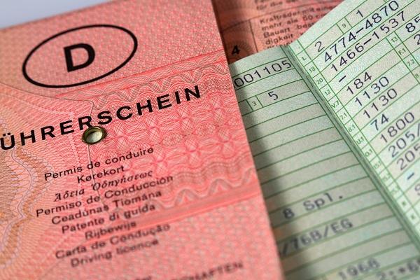 Marko Reus hat noch nie einen Führerschein besessen (Foto: RainerSturm  / pixelio.de)